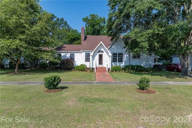 107 N Pine Street, Pageland, SC 29728 (#3763582) :: Scarlett Property Group
