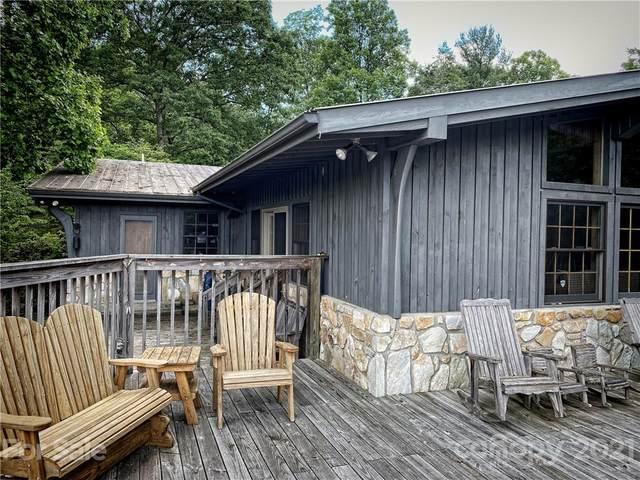 2736 White Oak Flats Road, Green Mountain, NC 28740 (#3763584) :: Caulder Realty and Land Co.