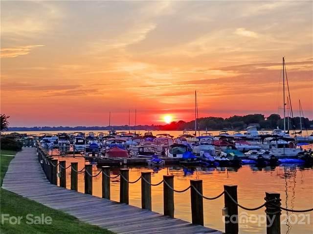 18787 Vineyard Point Lane, Cornelius, NC 28031 (#3763588) :: Keller Williams Realty Lake Norman Cornelius