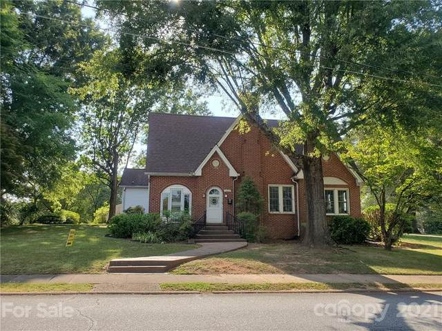 522 N 1st Avenue, Maiden, NC 28650 (#3763590) :: Scarlett Property Group