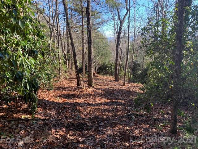 17A Hawkins Hollow Road, Pisgah Forest, NC 28768 (#3763604) :: Keller Williams Professionals