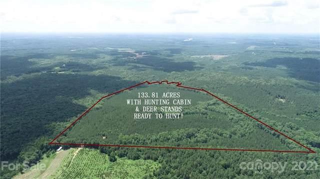 TBD Pit Road, Lilesville, NC 28091 (#3763614) :: Scarlett Property Group
