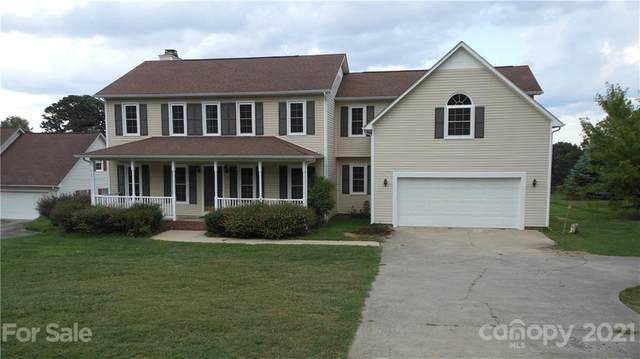 936 New Camp Creek Church Road, Kings Mountain, NC 28086 (#3763616) :: Rhonda Wood Realty Group
