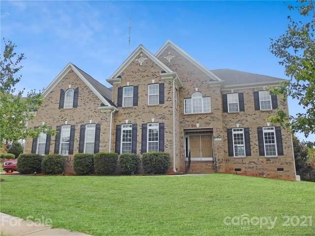 16803 Silversword Drive, Charlotte, NC 28213 (#3763629) :: Carver Pressley, REALTORS®