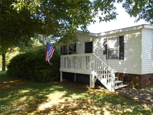 110 Sunshine Lane, Salisbury, NC 28146 (#3763640) :: Besecker & Maynard Group