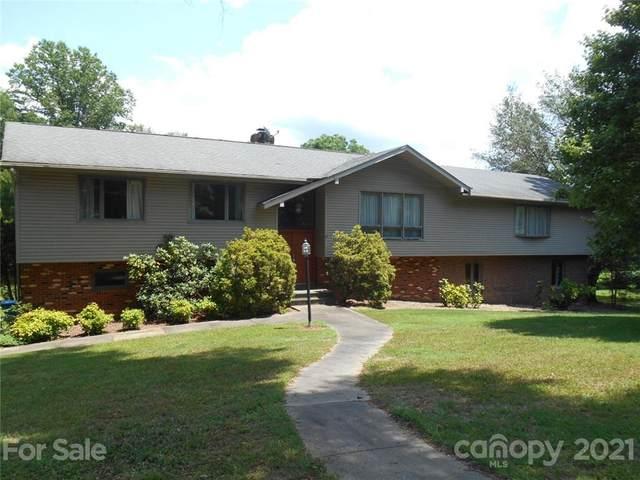 324 Knollwood Avenue, Salisbury, NC 28144 (#3763647) :: DK Professionals