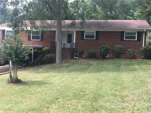 124 Piedmont Drive, Kannapolis, NC 28081 (#3763665) :: Exit Realty Elite Properties