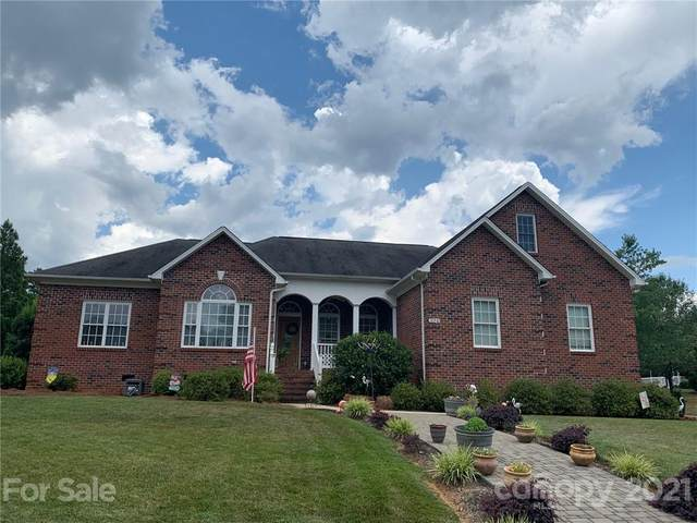 324 River Birch Circle, Mooresville, NC 28115 (#3763687) :: LePage Johnson Realty Group, LLC