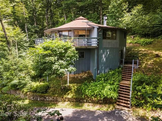 257 Glenaire Drive, Mars Hill, NC 28754 (#3763690) :: Keller Williams Realty Lake Norman Cornelius