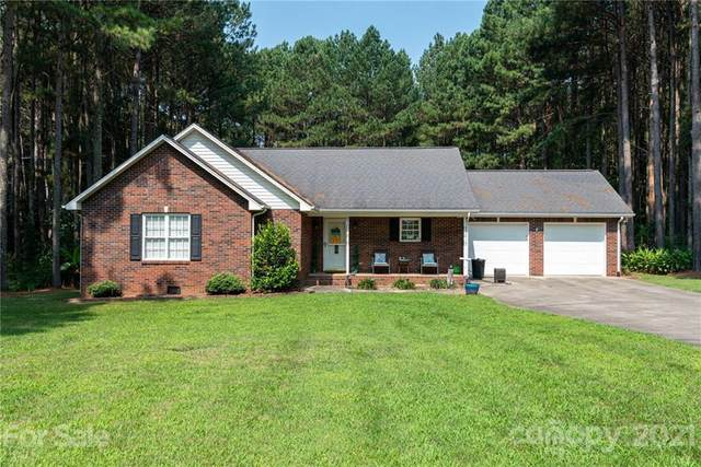474 Pine Forest Court, Vale, NC 28168 (#3763700) :: Bigach2Follow with Keller Williams Realty