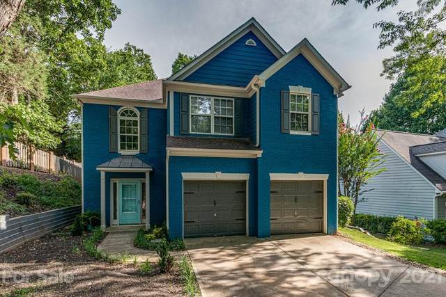 13700 Cathedral Way, Charlotte, NC 28278 (#3763705) :: LePage Johnson Realty Group, LLC