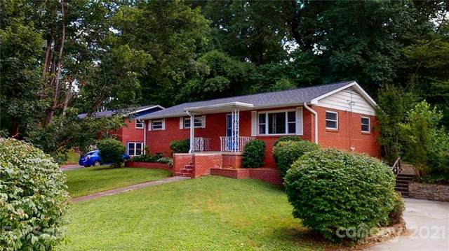 32 Carlton Place, Asheville, NC 28806 (#3763709) :: Modern Mountain Real Estate