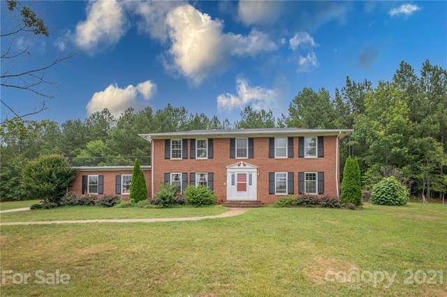 259 Boykin Place, Forest City, NC 28043 (#3763725) :: Stephen Cooley Real Estate Group