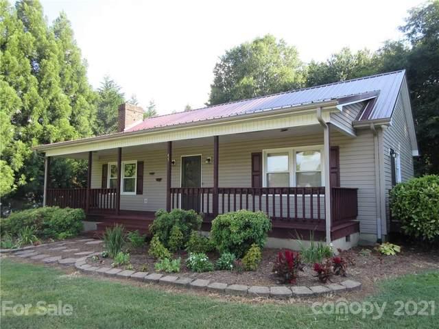 45 37th Street NW, Hickory, NC 28601 (#3763726) :: Keller Williams Realty Lake Norman Cornelius