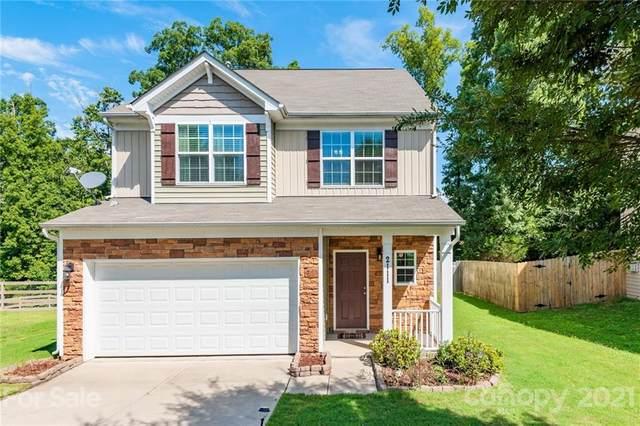 2111 Dave Thomas Lane, Charlotte, NC 28214 (#3763730) :: Robert Greene Real Estate, Inc.