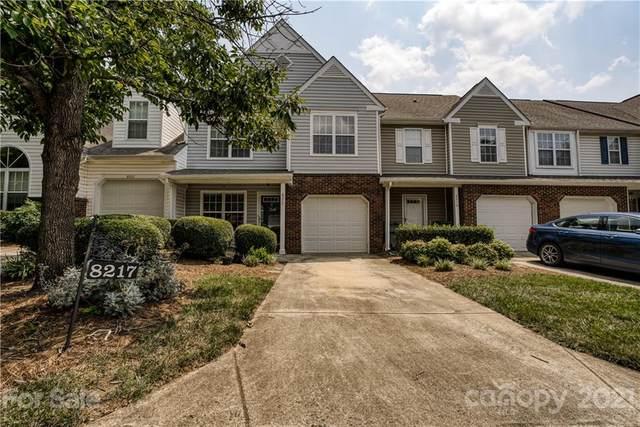 8217 Southgate Commons Drive, Charlotte, NC 28277 (#3763753) :: Keller Williams South Park
