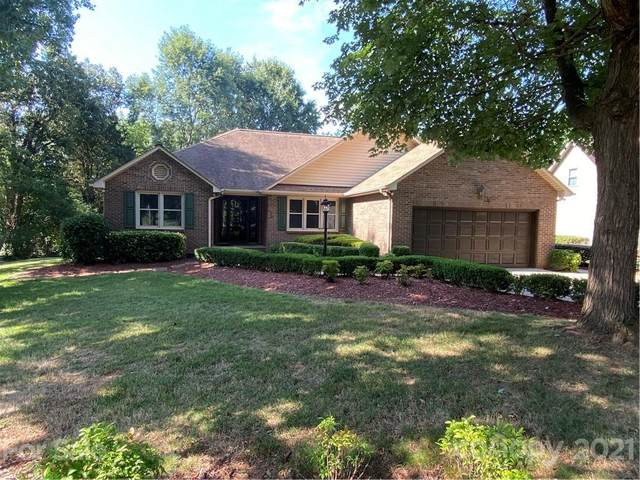 321 Nixon Road, Belmont, NC 28012 (#3763784) :: BluAxis Realty