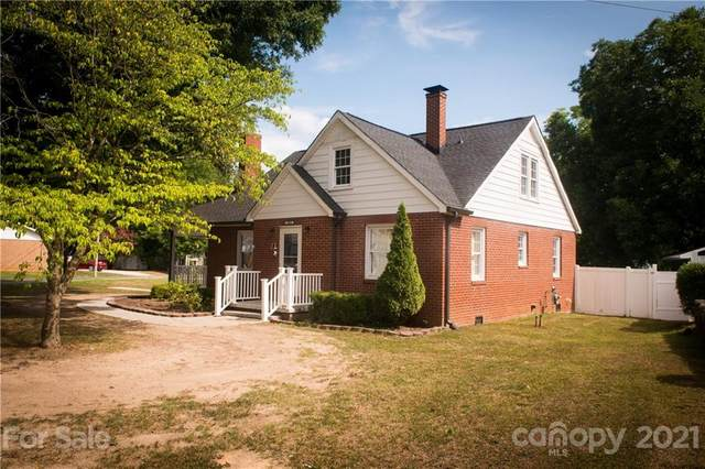 1004 Brantley Road, Kannapolis, NC 28083 (#3763795) :: Stephen Cooley Real Estate Group