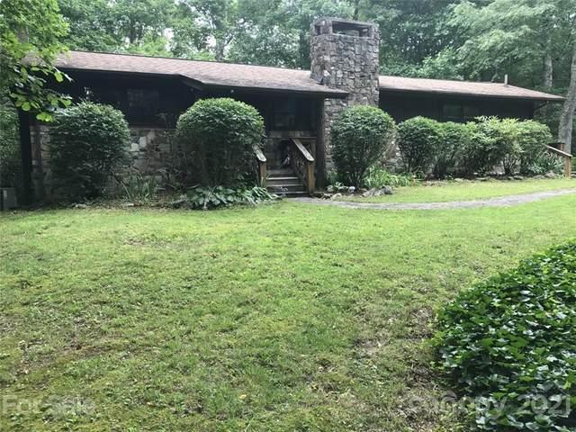 263 Fox Ridge Road, Lake Toxaway, NC 28747 (#3763802) :: BluAxis Realty