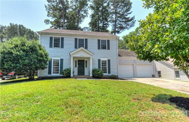 2801 Briar Ridge Drive, Charlotte, NC 28270 (#3763814) :: LePage Johnson Realty Group, LLC