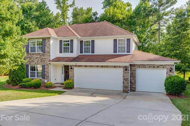 438 Elizabeth Valley Lane, Clover, SC 29710 (#3763824) :: Carolina Real Estate Experts