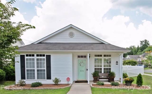 3204 Elliot Jacob Avenue, Kannapolis, NC 28083 (#3763829) :: Carlyle Properties