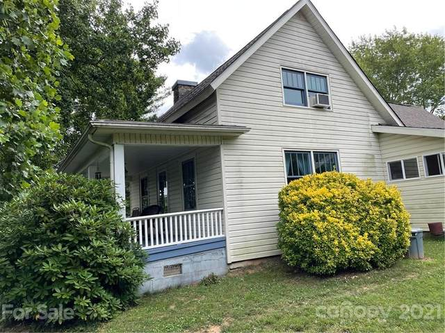 4 Fox Den Road, Asheville, NC 28803 (#3763834) :: Keller Williams Realty Lake Norman Cornelius
