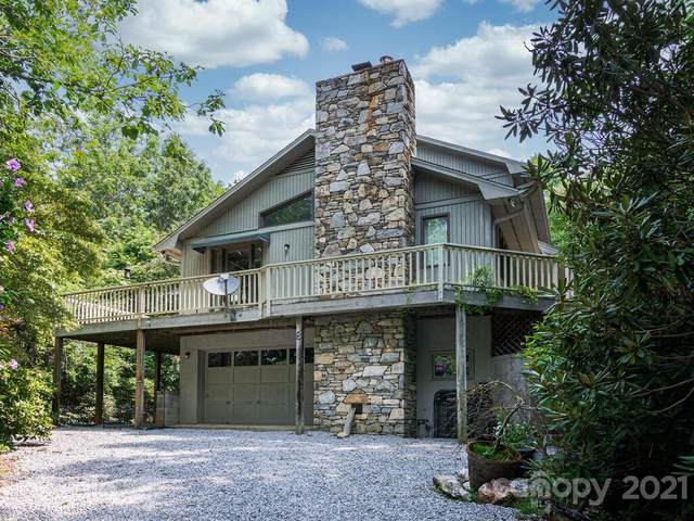 8 Red Oak Drive Lo305, Mills River, NC 28759 (#3763836) :: Stephen Cooley Real Estate Group