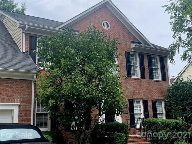 12800 Landing Green Drive, Charlotte, NC 28277 (#3763845) :: DK Professionals