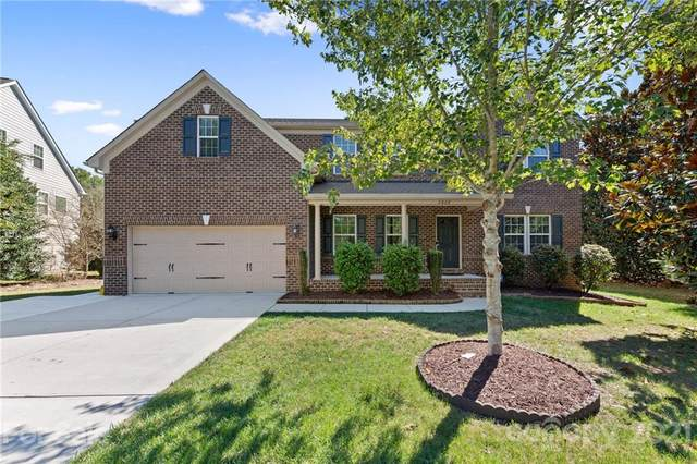 9808 Woodland Watch Court, Charlotte, NC 28215 (#3763848) :: Homes with Keeley | RE/MAX Executive