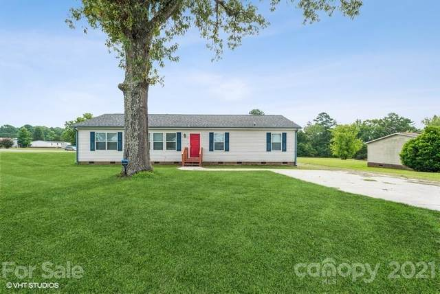 9759 Knightbridge Drive, Concord, NC 28025 (#3763860) :: Besecker Homes Team