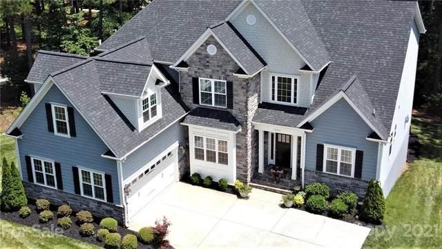 13814 Pavilion Estates Drive, Huntersville, NC 28078 (#3763865) :: Lake Wylie Realty