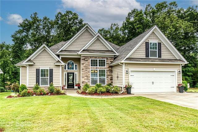 579 Daventry Court #38, Clover, SC 29710 (#3763866) :: Home and Key Realty