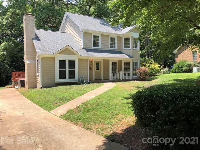 8308 Lacewood Place, Charlotte, NC 28270 (#3763875) :: MartinGroup Properties