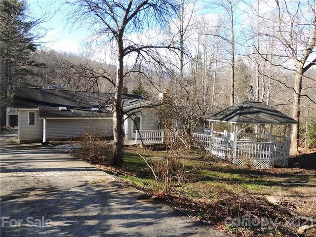 2044 North Fork Right Fork Road, Black Mountain, NC 28711 (#3763878) :: Stephen Cooley Real Estate Group