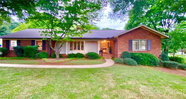 1220 9th Street NW, Hickory, NC 28601 (#3763880) :: LePage Johnson Realty Group, LLC