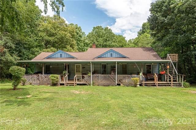 52 Patrick Lane, Black Mountain, NC 28711 (#3763884) :: Stephen Cooley Real Estate Group