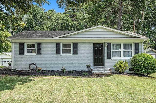 706 Noles Drive, Mount Holly, NC 28120 (#3763886) :: MartinGroup Properties