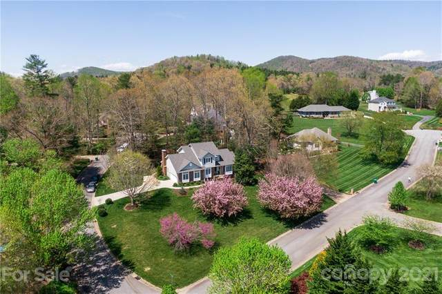 201 Red Hawk Way, Fletcher, NC 28732 (#3763899) :: Carolina Real Estate Experts