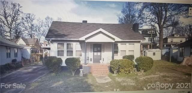 2120 Roslyn Avenue, Charlotte, NC 28208 (#3763903) :: Carolina Real Estate Experts