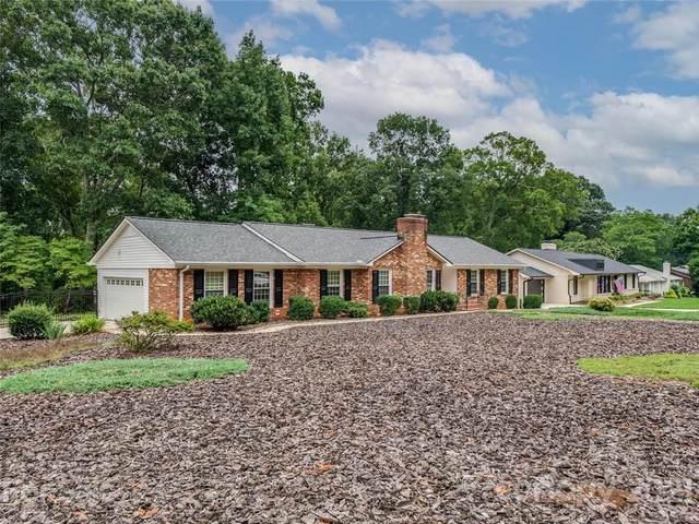 6342 Deveron Drive, Charlotte, NC 28211 (#3763906) :: Cloninger Properties