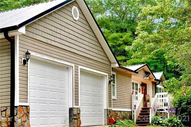 201 Franklin Village, Spruce Pine, NC 28777 (#3763918) :: Rowena Patton's All-Star Powerhouse
