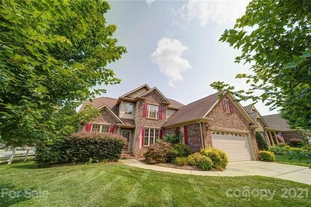 1692 Essex Hall Drive, Rock Hill, SC 29730 (#3763921) :: Keller Williams South Park