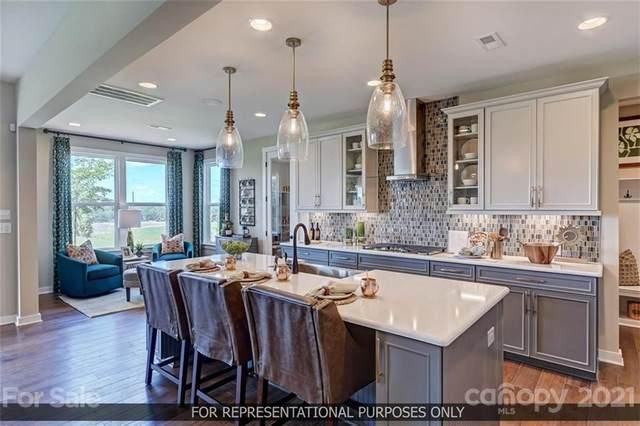 7945 Creek Park Drive #37, Denver, NC 28037 (#3763922) :: Mossy Oak Properties Land and Luxury