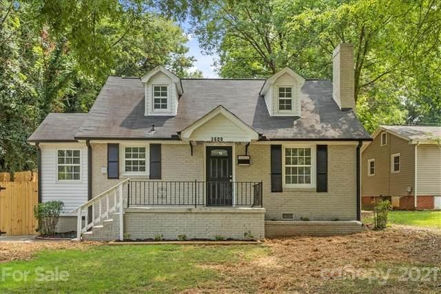 3609 Avalon Avenue, Charlotte, NC 28208 (#3763928) :: Besecker Homes Team