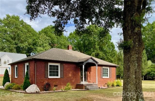 1101 Zion Street, Landis, NC 28088 (#3763930) :: Cloninger Properties