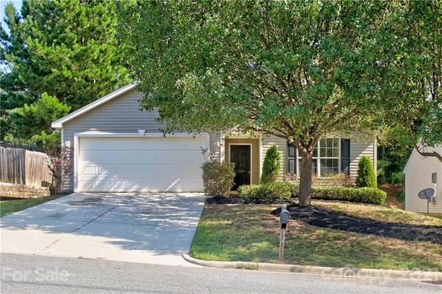 1509 Summit Ridge Lane, Kannapolis, NC 28083 (#3763935) :: Cloninger Properties