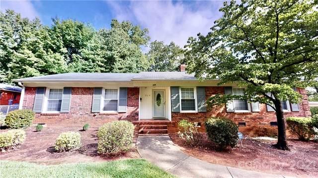 259 N Sharon Amity Road, Charlotte, NC 28211 (#3763939) :: Keller Williams Realty Lake Norman Cornelius