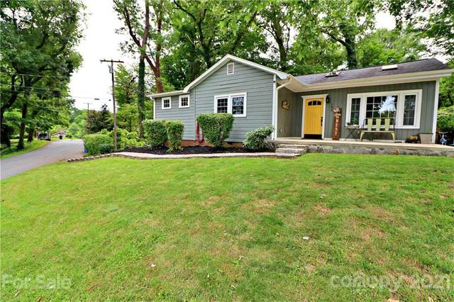 105 Fernwood Circle, Rutherfordton, NC 28139 (#3763941) :: Cloninger Properties