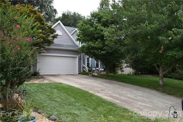 12628 Angel Oak Drive, Huntersville, NC 28078 (#3763961) :: Stephen Cooley Real Estate Group